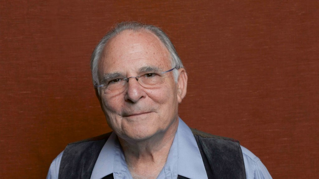 SEATTLE, UNITED STATES - MARCH 14: Psychologist Dr Paul Ekman poses for a studio portrait on March 14th, 2008 in Seattle, Washington, United States. (Photo by Steven Dewall/Redferns)