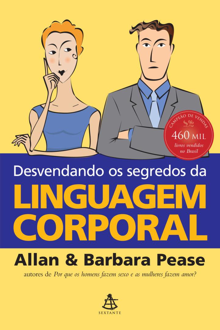 livros linguagem corporal